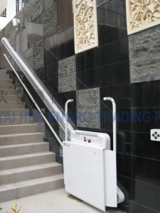 wheelchair lift for commercial buildings singapore
