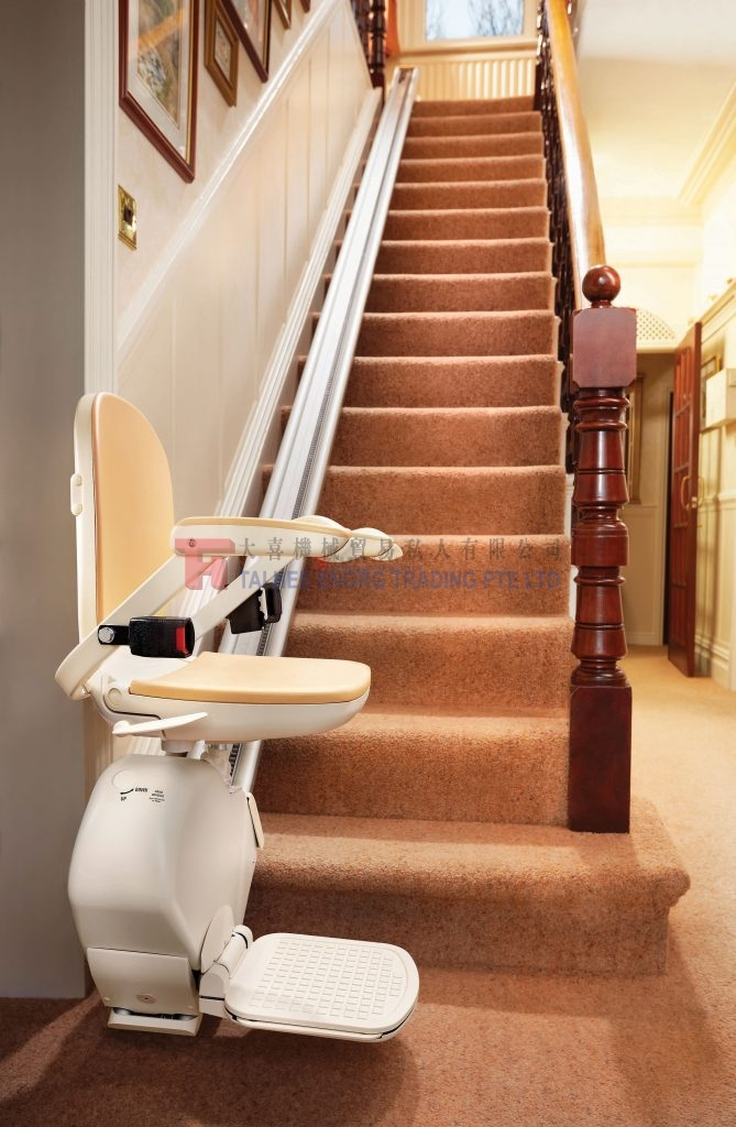 Can A Stair Lift Damage My Walls?