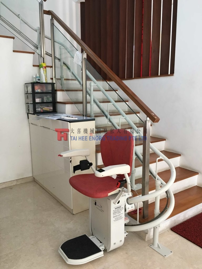 How Long Will A Stair Lift Last?