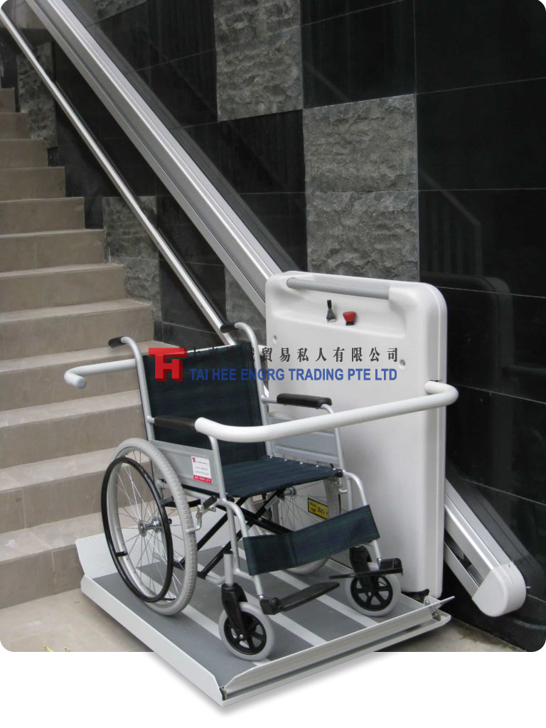 How do you make your building more accessible?