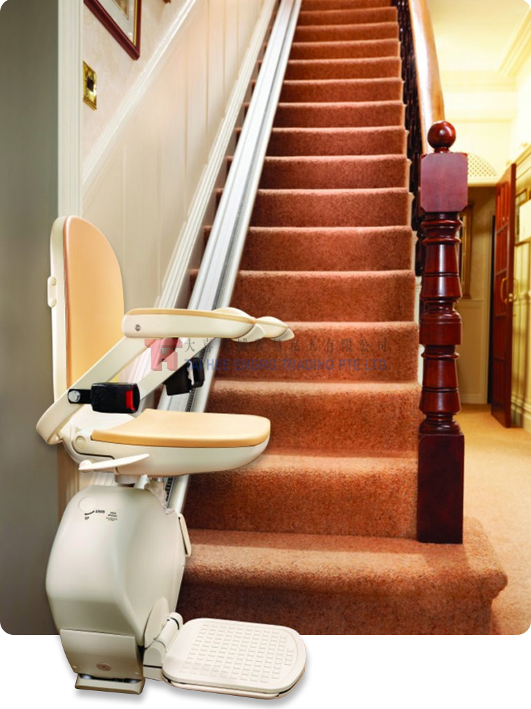residential stair lift