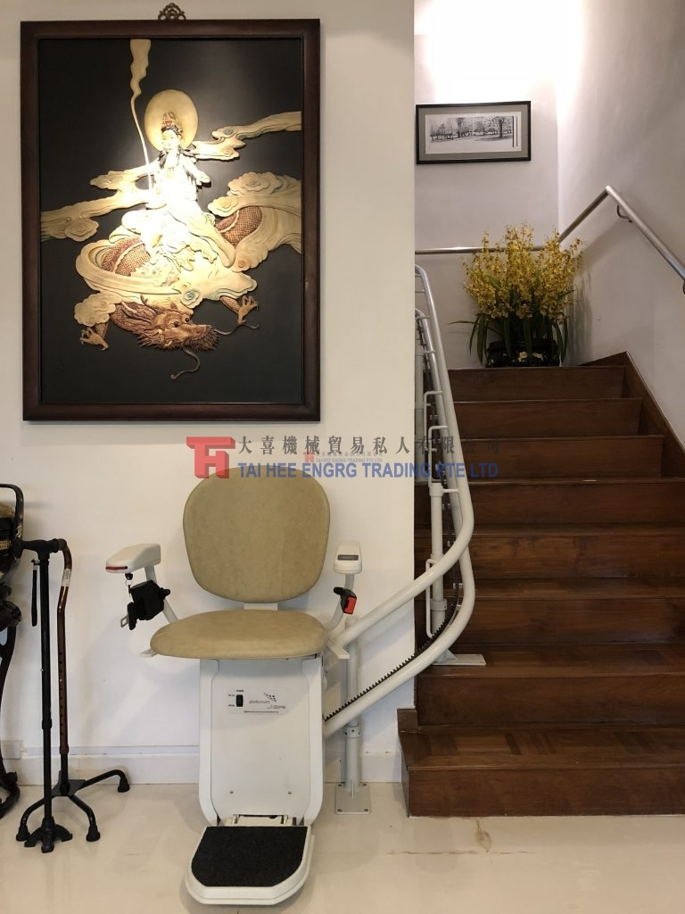 Chair lift singapore product